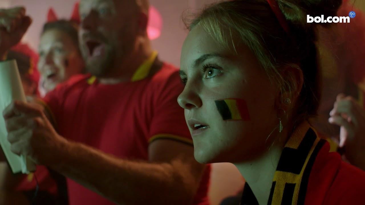 WK België 2018 BE