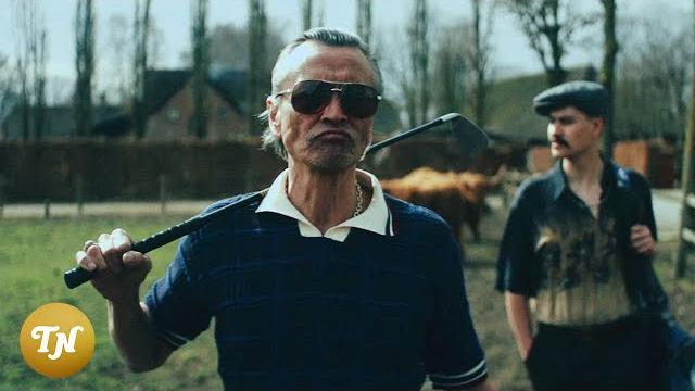 Vuurwerk ft. 3robi, Josylvio & Lijpe